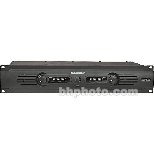 Samson  SERVO 300 - Power Amplifier SA300