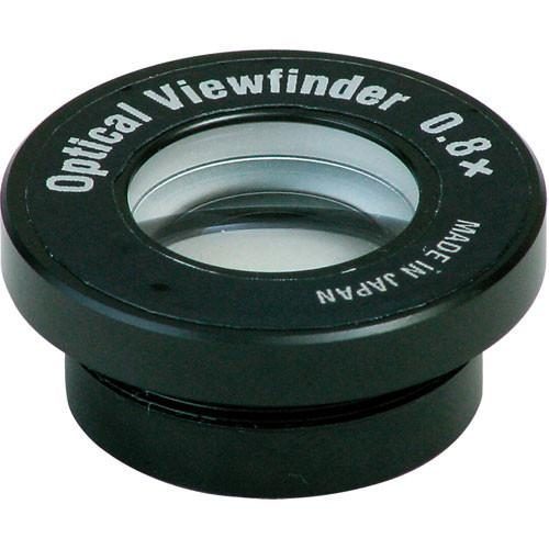 Sea & Sea 0.8X Optical Viewfinder Diopter SS-46104