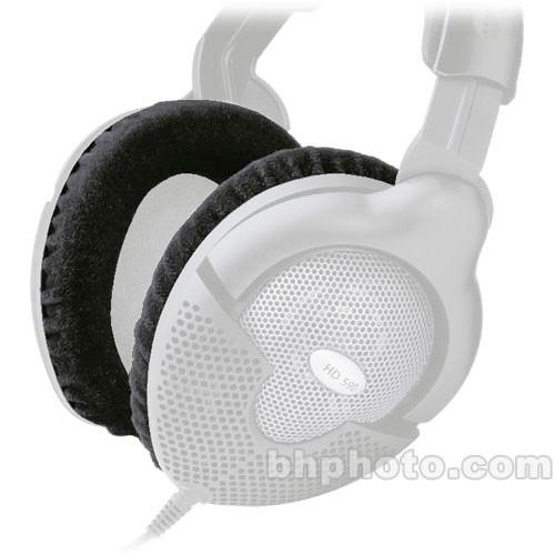 Sennheiser H-77906 - Replacement earpads for the HD500A 077906