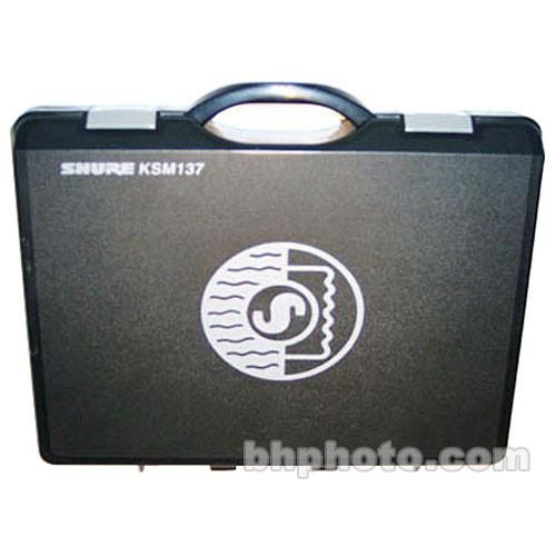 Shure  A137C Carrying Case A137C