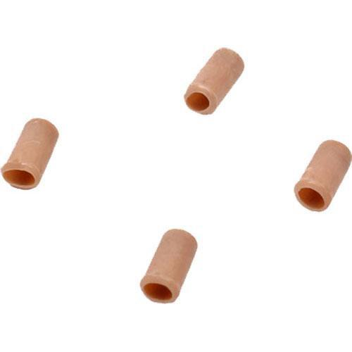 Shure RPM244  8dB Cap for WCE6T and WCB6T (Tan) (4-Pack) RPM244