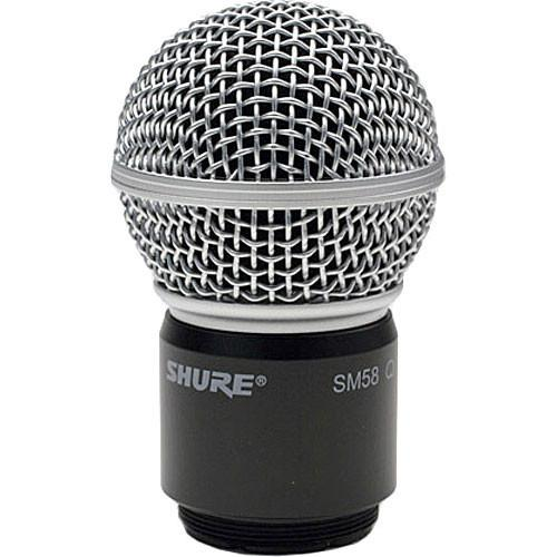 Shure RPW112 Dynamic Replacement Element for Shure SM58 RPW112