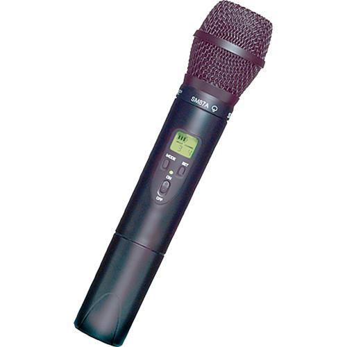Shure ULX2 (G3) UHF Handheld Transmitter with SM87A ULX2/87-G3