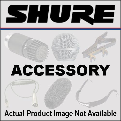 Shure Windscreen for EasyFlex Overhead (Gray)(4 Pack) RPM312