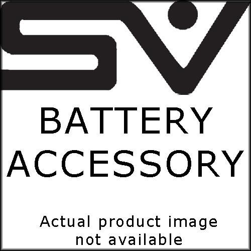 Smith-Victor Clip-On Battery Belt Bag for BP2 Battery 109553