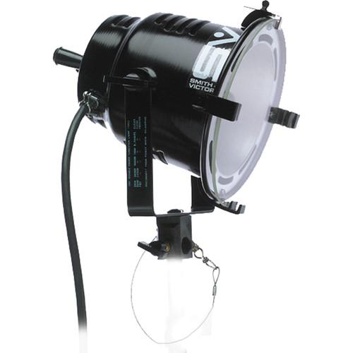 Smith-Victor SM720SG 1,000 Watt Quartz Focusing Light 401109