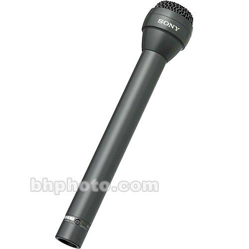 Sony  F112 ENG Microphone F112