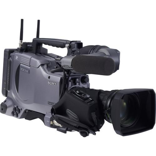 Sony  PDW-530 XDCAM Camcorder PDW530