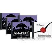 Sound Ideas Sample CD: Amadeus - Oscar Winning SI-AMADEUS