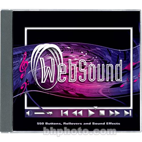 Sound Ideas  Sample CD: WebSound SI-WEBSOUND