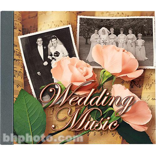 Sound Ideas Sample CD: Wedding Music M-SI-WEDDING