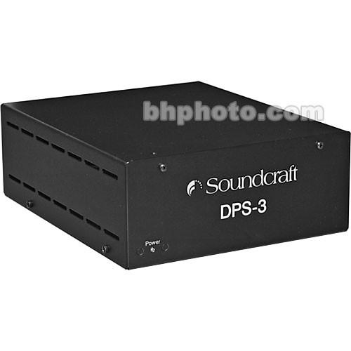 SOUNDCRAFT AUDIO  DSP3 Power Supply RW8032