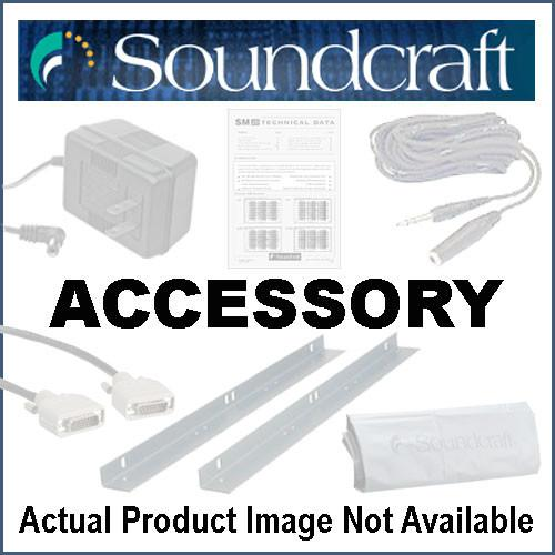 SOUNDCRAFT AUDIO Technical Manual for the GB4 ZM0303-01