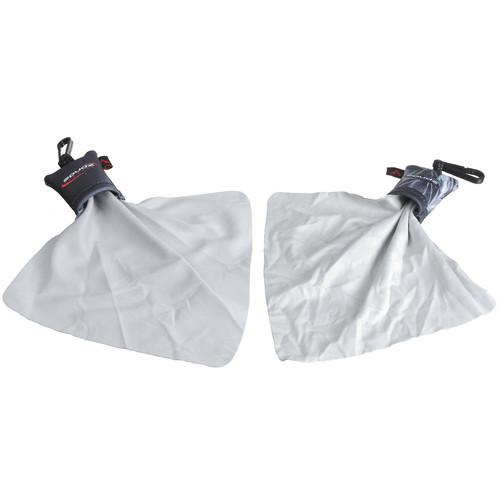 Spudz  Micro Fiber Cleaning Cloths - 2 Pack KSP01