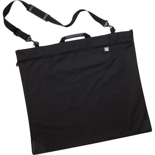 Start by Prat SF2 Soft Side Portfolio (Black) SF2-26BK