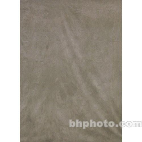 Studio Dynamics 10x10' Muslin Background - Nickel Grey 1010SCNG