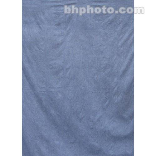 Studio Dynamics 10x15' Muslin Background - New Blue 1015SCNB