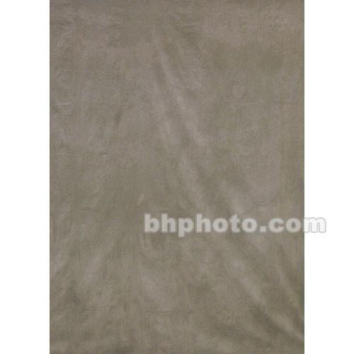Studio Dynamics 10x15' Muslin Background - Nickel Grey 1015SCNG