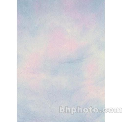 Studio Dynamics 10x15' Muslin Background - Paintsong 1015CLPS