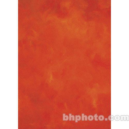 Studio Dynamics 6x8' Canvas Background LSM - Hot Chile 68LHOTC