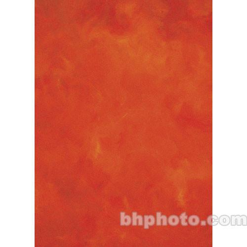 Studio Dynamics 7x8' Canvas Background LSM - Hot Chile 78LHOTC