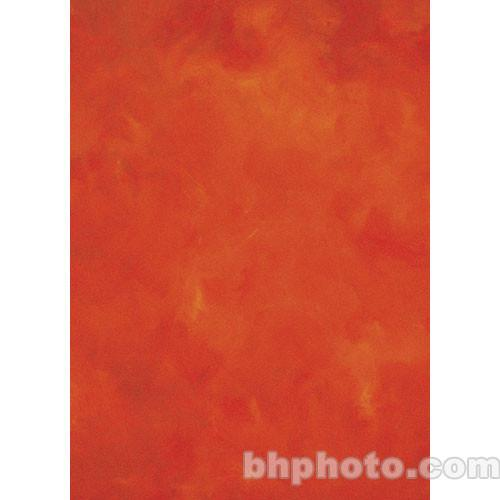 Studio Dynamics 8x12' Canvas Background LSM - Hot Chile 812LHOTC