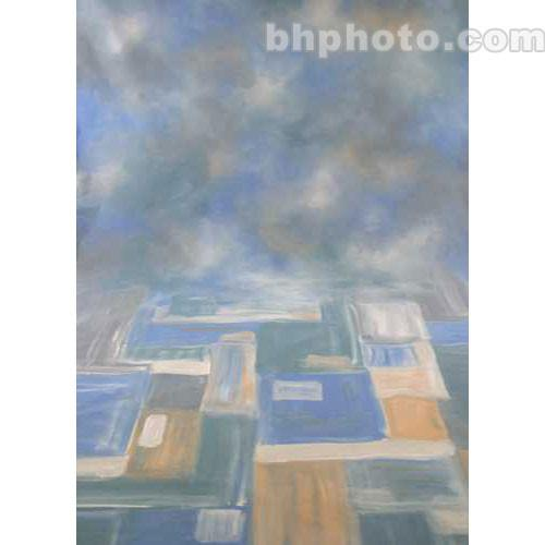 Studio Dynamics Canvas Background, Studio Mount - 7x8' 78SABST