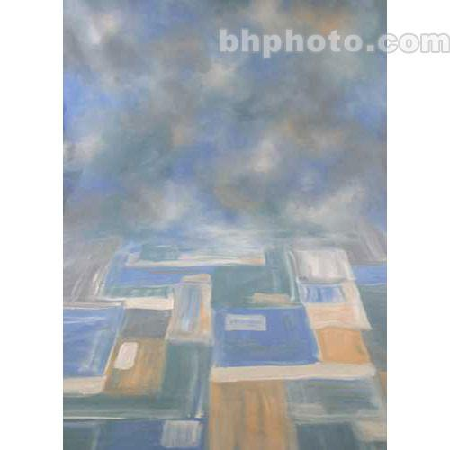 Studio Dynamics Canvas Background, Studio Mount - 8x12' 812SABST