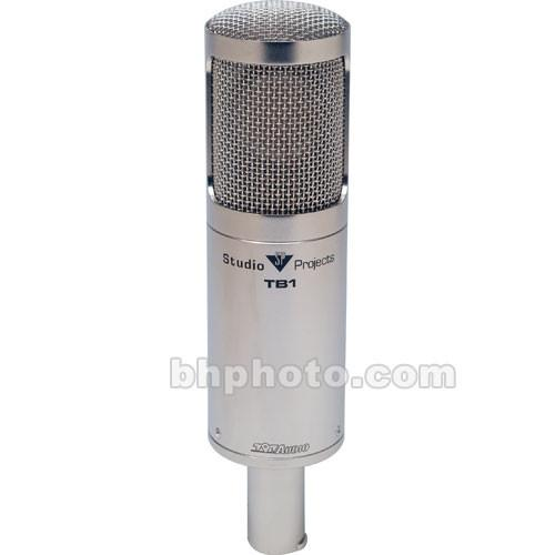 Studio Projects  TB1 Cardioid Tube Microphone TB1