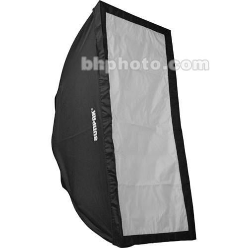 Sunpak Platinum Plus Ultra Softbox - MPP 500, 800, 1000 MPP515W