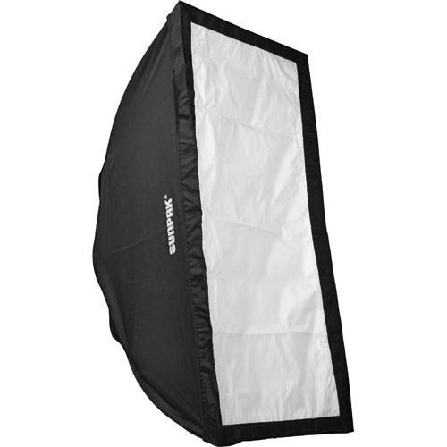 Sunpak Platinum Ultra Softbox for MP 150, 300 - 16x31