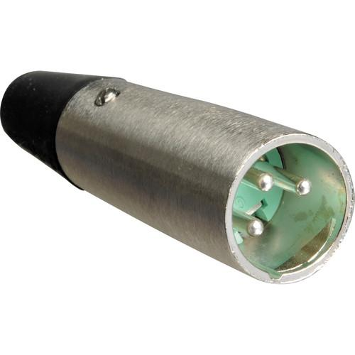 Switchcraft  A3M 3-Pin XLR-M Connector CA-A3M