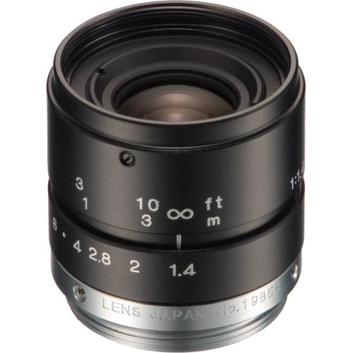 Tamron 23FM08 2/3 8mm F/1.4 High Resolution C-Mount Lens 23FM08