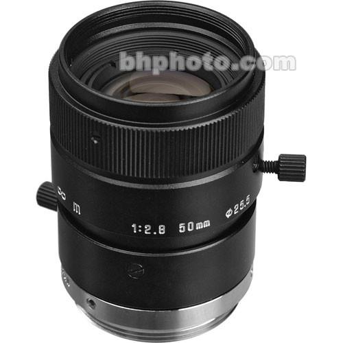 Tamron 23FM50-L 50mm F/2.8 C-Mount Lens with Lock 23FM50-L