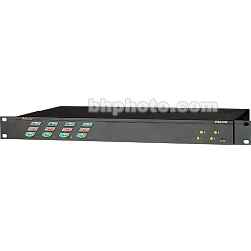 Telex EMS-4001 - 4-Channel Expansion Main Station F.01U.118.724