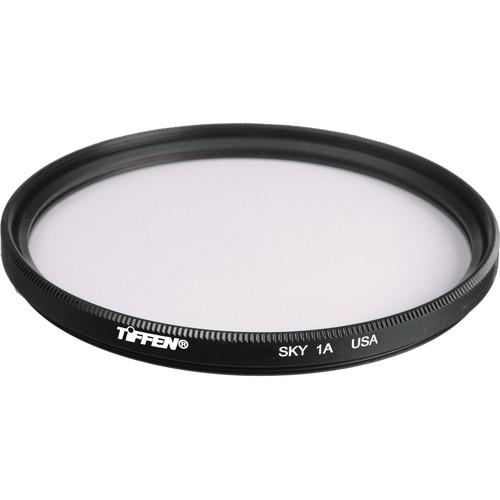 Tiffen 125mm Coarse Thread Skylight 1-A Filter 125CSKY