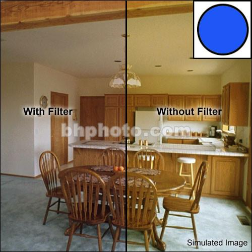Tiffen 86mm Decamired Blue 1.5 Cooling Filter 86DMB112