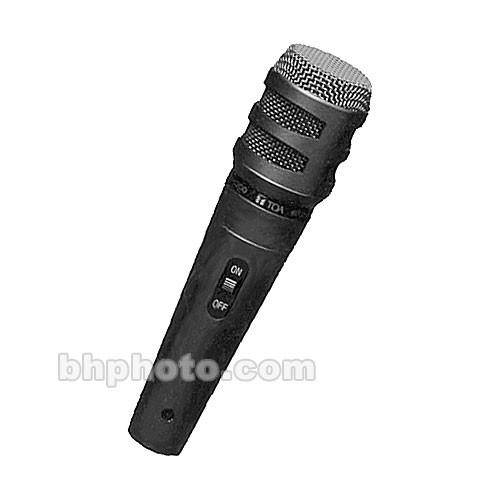 Toa Electronics DM1200 Cardioid Vocal Microphone DM-1200