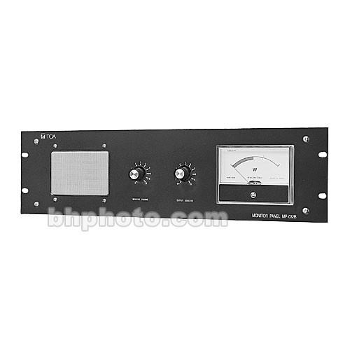 Toa Electronics MP-032B - 10-Channel Passive Monitor MP-032B