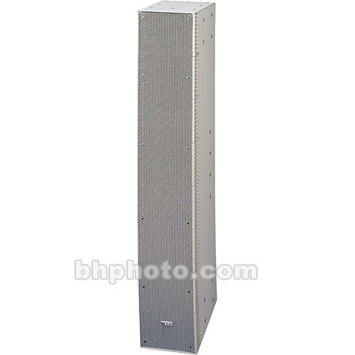 Toa Electronics SR-S4S Slim-Line Array Straight Speaker SR-S4S