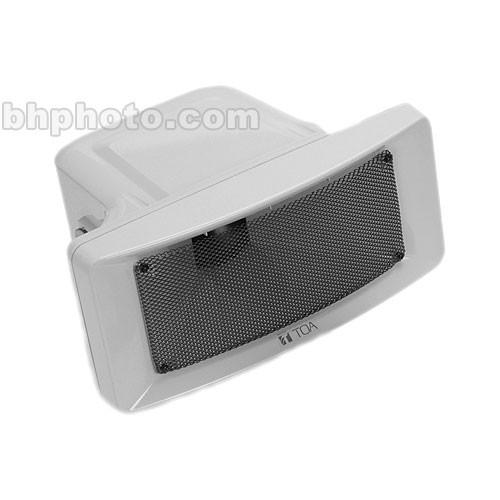 Toa Electronics Wide-Range 15 Watt Paging Speaker CS-154