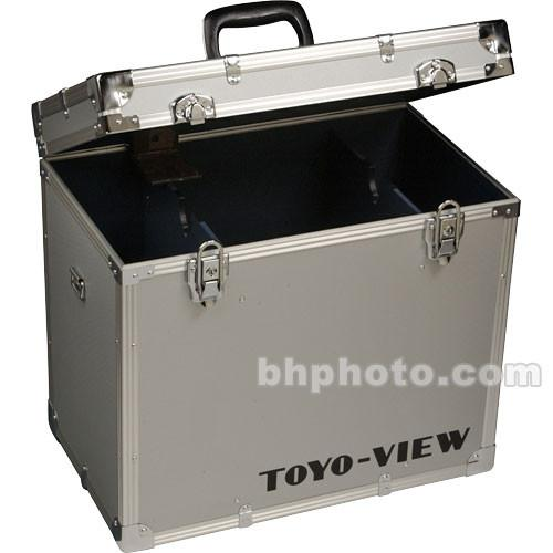 Toyo-View  180-886 Aluminum Case 180-886