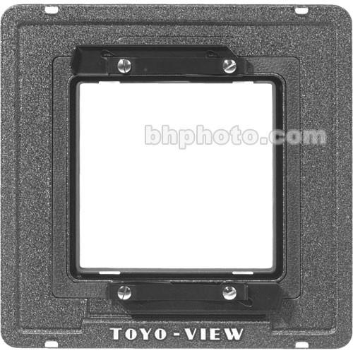 Toyo-View  Flat Lensboard Adapter 180-605