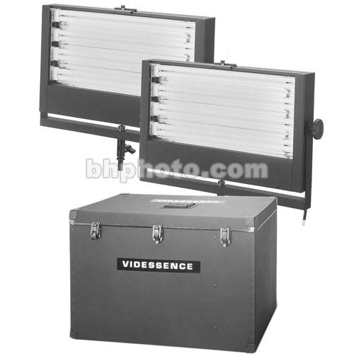 Videssence Koldkit Fluorescent 2 Fixture Lighting KK2220-SC-ND