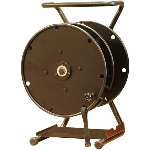 Whirlwind WD5 - Split-Style Cable Reel for Fanout Cables WD5