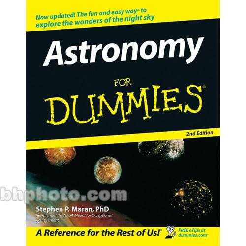 Wiley Publications Book: Astronomy 978-0-7645-8465-7