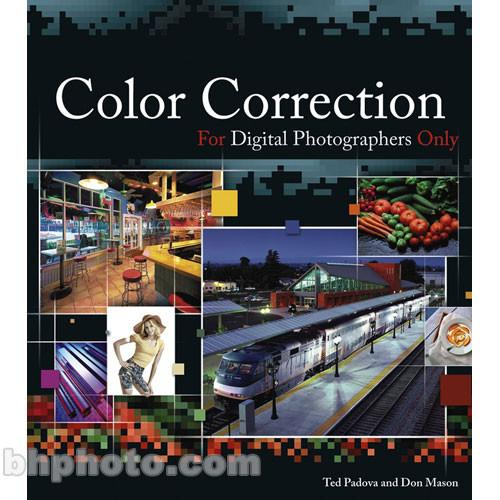 Wiley Publications Book: Color Correction 9780471779865