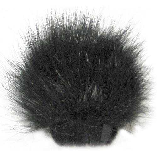 WindTech  Fur Fitted Microphone Windshield MM-1