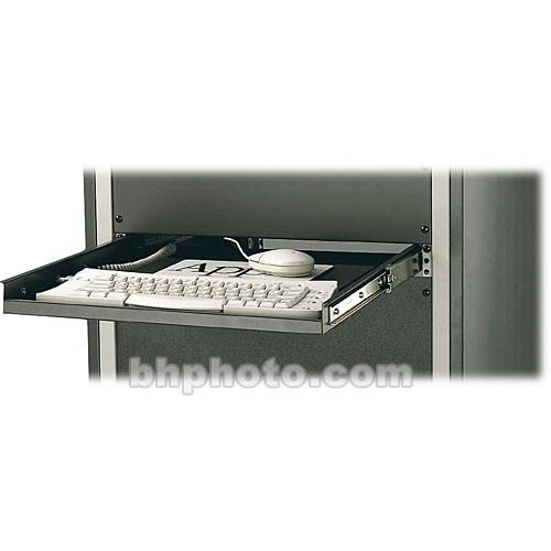 Winsted  85097 Rack Mount Keyboard Shelf 85097
