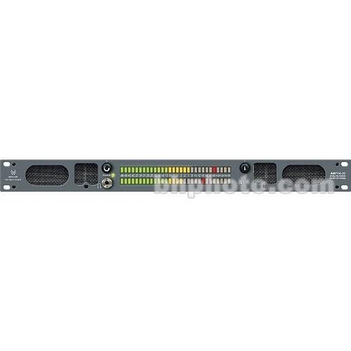 Wohler AMP1A-30 - Active Rackmount Metered Stereo AMP1A-30